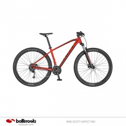 Bici Scott Aspect 950 Mountain bike