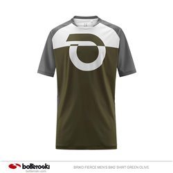 Briko Fierce Mtb men's t-shirt