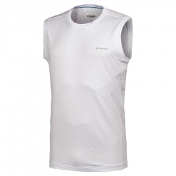 camisola trail running Columbia Coolest Cool hombre