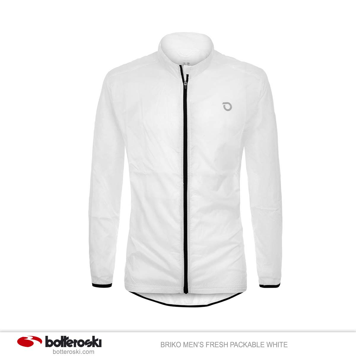 Briko Fresh Packable Jacket Giacche Uomo