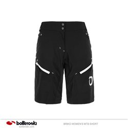 Shorts Briko Bike NEW Black
