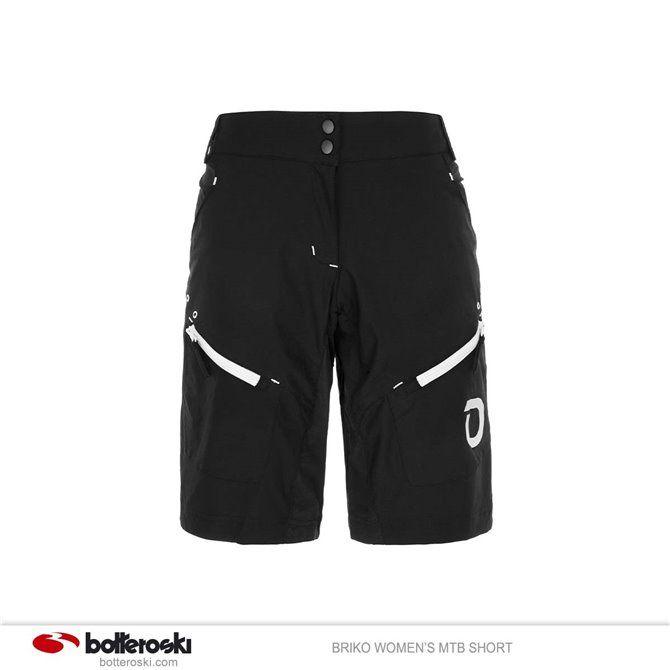 Shorts Briko Bike NEW Black