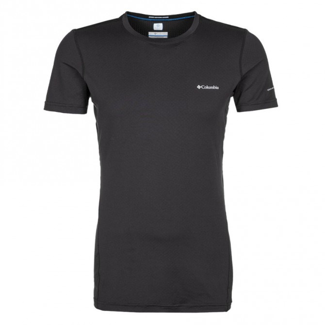 t-shirt trail running Columbia Coolest Cool Uomo