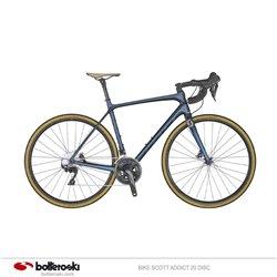 Bike Scott Addict 20 Disc