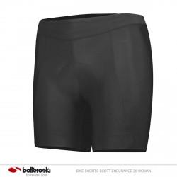 Bike shorts Scott Endurance 20 Woman