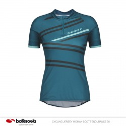 Maglia ciclismo donna Scott Endurance
