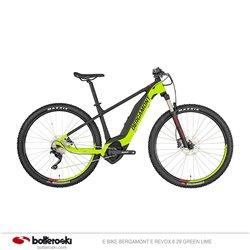 E-Bike Bergamont E-Revox 6 29