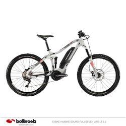 E-bike haibike Sduro Life LT 3.0