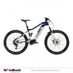 Bicicleta eléctrica Haibike Sduro Fullseven Life LT 7.0