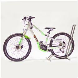 Bici elettrica Haibike 4.5 Hard Four da bambino