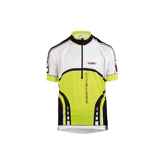 Maglia ciclismo Bicycle Line Pro Team Junior