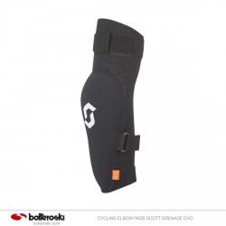 Cycling elbow pads Scott Grenade Evo