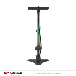Bike pump Syncros Vernon 3.0