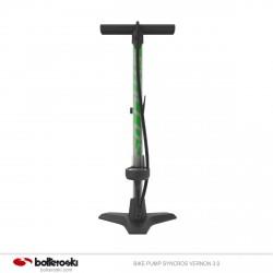 Pompa per bici Syncros Vernon 3.0
