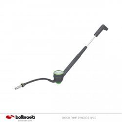 Pompa per ammortizzatore Syncros SP2.0