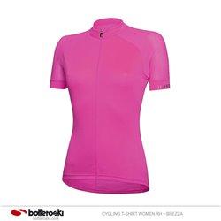 Cycling jersey women Rh + Brezza