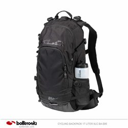 Cycling backpack 17 liters XLC BA-S95