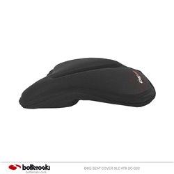 Bike seat cover for mountain bike XLC ATB SC-G02