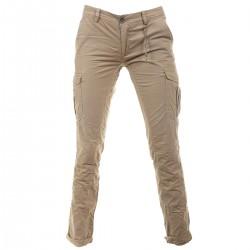 pantalones 40Weft Neat 2571 mujer