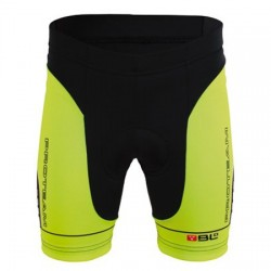 pantalones ciclismo Bicycle Line Pro Team Junior