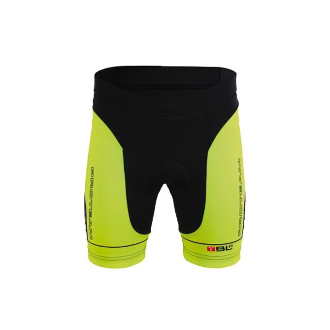 Pantalone ciclismo Bicycle Line Pro Team Junior
