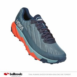 Zapatillas de trail running para hombre Hoka One One Torrent