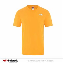 Tshirt for men The North Face Redbox