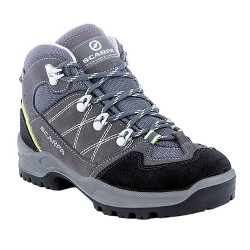 Zapatos trekking Scarpa Cyclone Junior gris