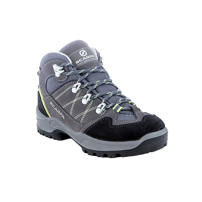 Pedula Scarpa Cyclone Junior