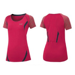 t-shirt running Astrolabio Donna