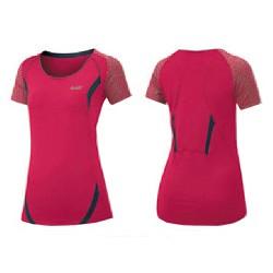 t-shirt running Astrolabio femme