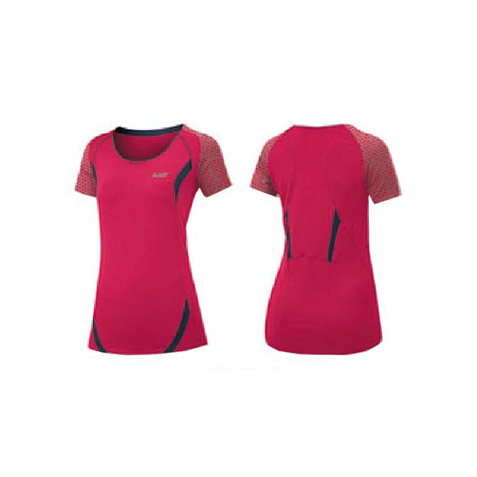 t-shirt running Astrolabio Donna