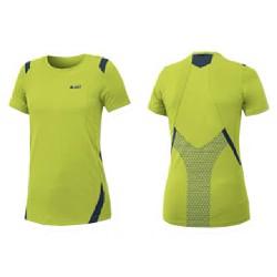 t-shirt running Astrolabio hombre