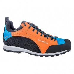 shoes Scarpa Oxygen Gtx man
