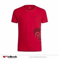 Camiseta de trekking Montura M+