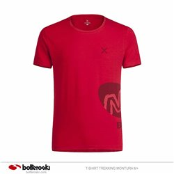 Trekking t-shirt Montura M+