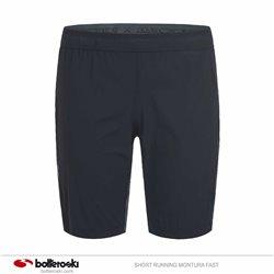 Shorts Montura Run Fast Femme noir