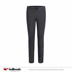Pantaloni trekking MonturaFree Synt Light 2 MONTURA Abbigliamento outdoor junior