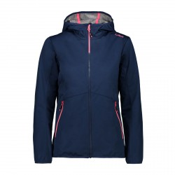 Windstopper da donna Cmp Extralight Unlimitech