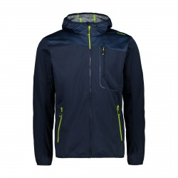 Windstopper da uomo Cmp Extralight