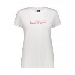 T-shirt da donna Cmp
