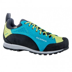 shoes Scarpa Oxygen Gtx woman