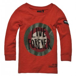 t-shirt Ikks Junior (3-5 anni)