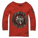 t-shirt Ikks Junior