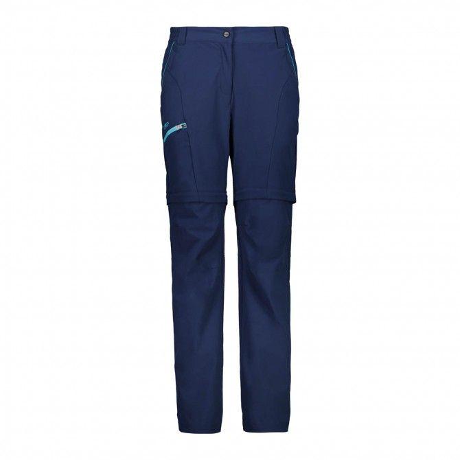 Pantaloni da donna Cmp Zip Off