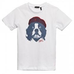 t-shirt Ikks Junior (3-5 anni)
