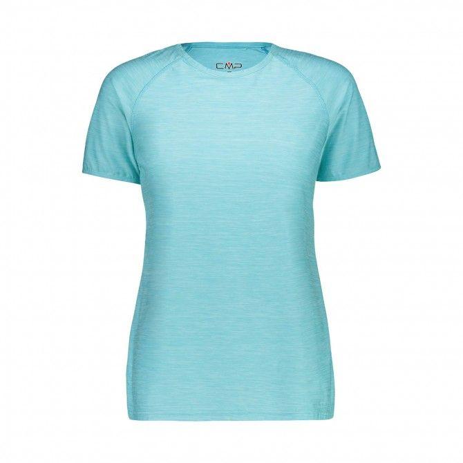T-shirt da donna Cmp Melange
