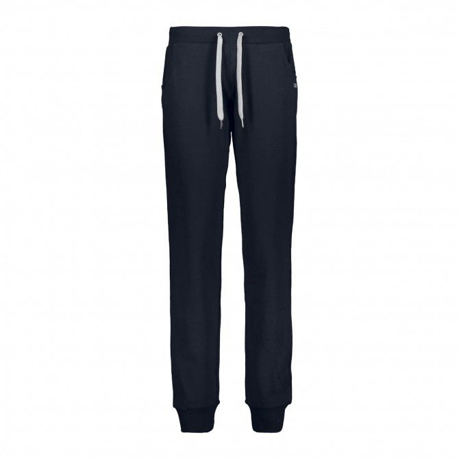 Pantaloni in felpa da donna Cmp Blu
