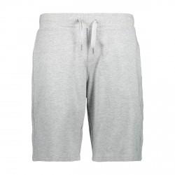 Pantaloncini da uomo - Grigio