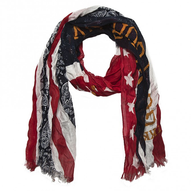 foulard Ikks Junior
